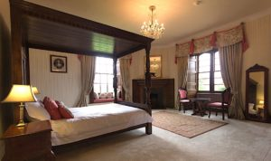 Hockwold Hall Bedrooms
