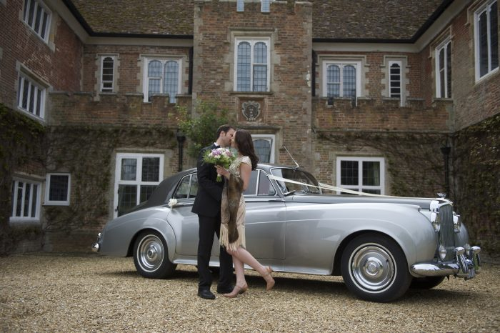Wedding Fayre: Hockwold Hall