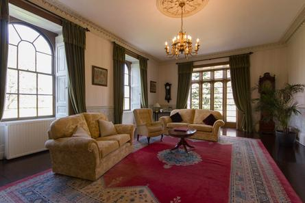 Drinks Reception Rooms