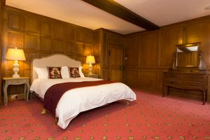 Kings Lynn Suite: Hockwold Hall