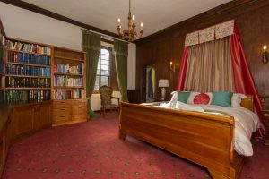 Thetford Suite: Hockwold Hall