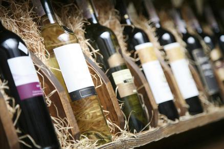 wineshelf