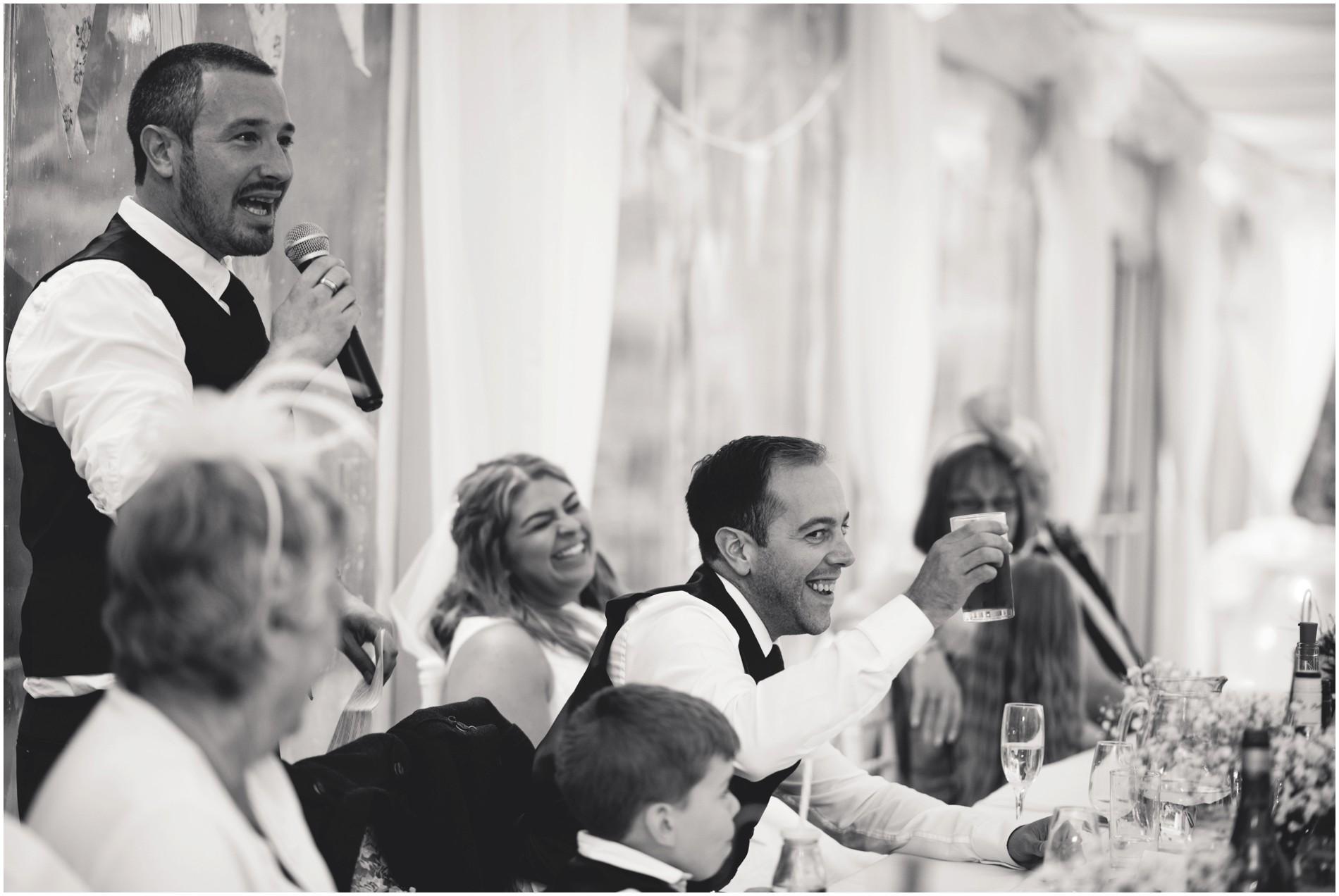 Wedding Speech Taboo's