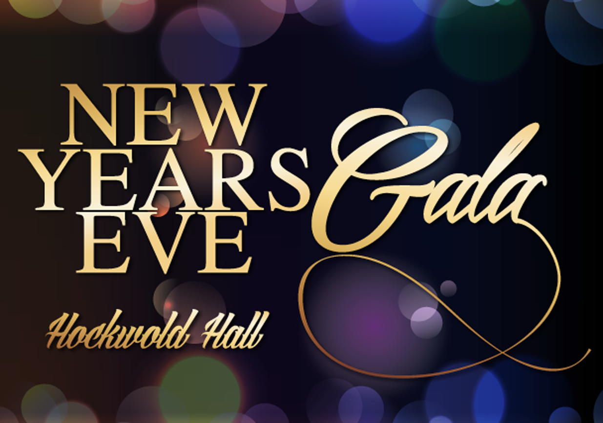 Hockwold Hall Events