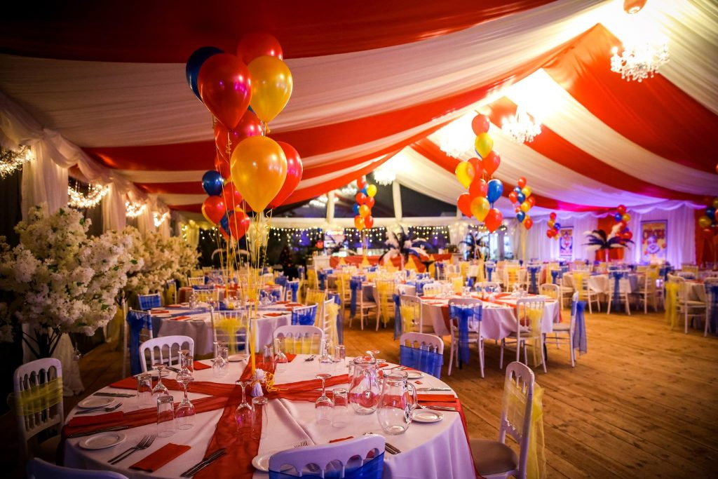 Circus Gala: New Years Eve