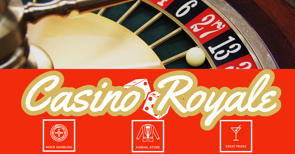 Casino Royale: New Years Eve